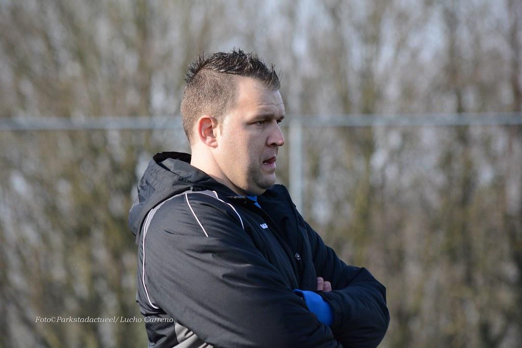 SVME heeft een nieuwe trainer voor seizoen 2020-2021