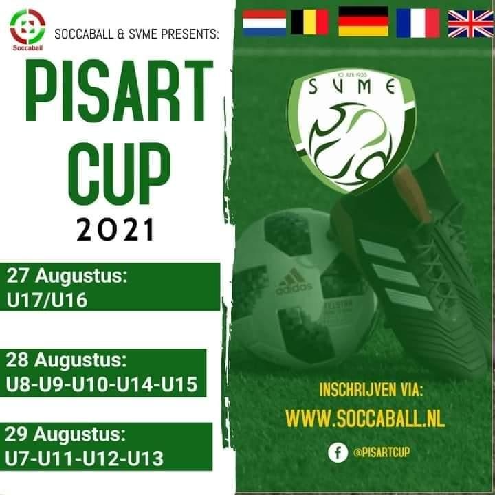 Pisart Cup 2021